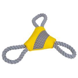 Hračka pro psy - trojúhelník, 61 x 8 cm