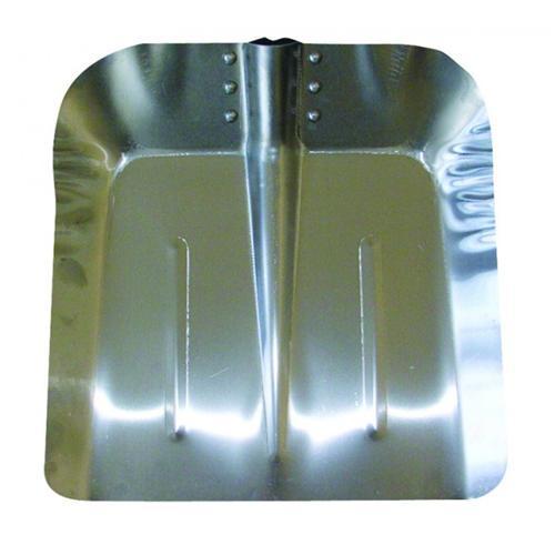 Lopata hliníková - velká extra silná Lopata hliníková velká, EXTRA SILNÁ 2 mm