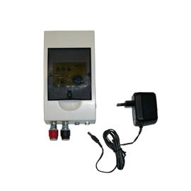 Alarm pro elektrický ohradník