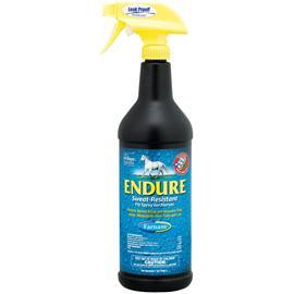 Repelent proti hmyzu Farnam Endure Sweat - Resistant Fly, 946 ml