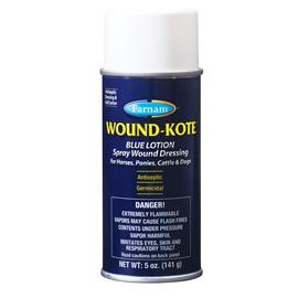 Dezinfekční sprej Wound Kote Farnam, 142 g