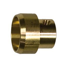 Náhradní hlavice pro odrohovač LISTER - pr. 16 mm