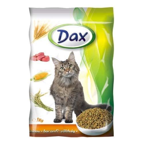 DAX granule pro kočky, drůbeží - 1 kg