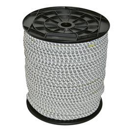 Vodivé lano pro elektriká hrazení 7 mm, 50 m