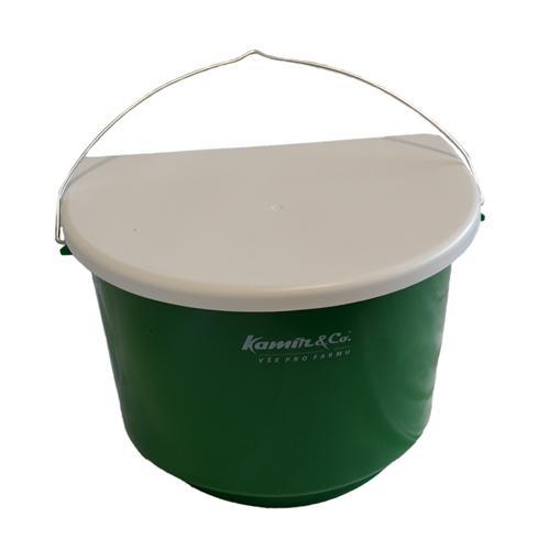 Víko pro zakrytí kbelíku 34009 Víko pro zakrytí kbelíku 34009