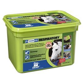Liz pro koně HORSLYX Respiratory, 5kg