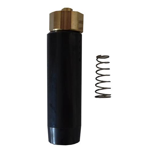 Náhradní ventil pro niplové napáječky K75 a H10 s regulací Náhradní ventil pro niplové napáječky K75 s regulací