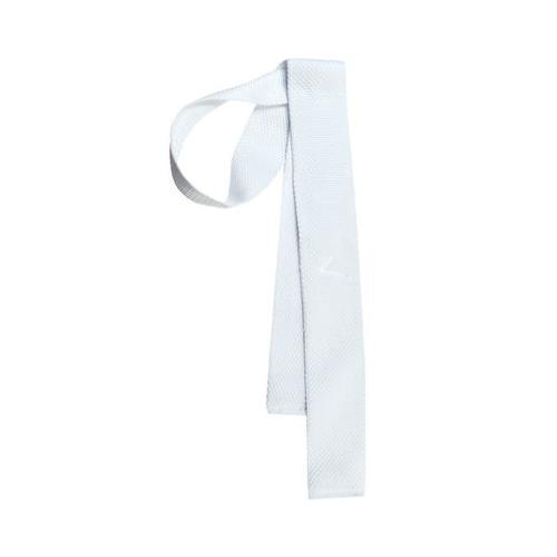 Pánská jezdecká kravata Horze, bílá