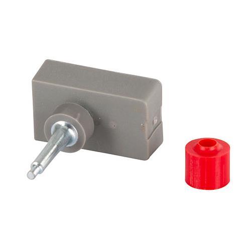 Náhradní sada hrotů pro aplikační kleště PrimaFlex - pro ušní známky Multiflex Kleště aplikační PrimaFlex na plastové ušní známky Multiflex- náhradní hrot, sada