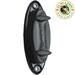 Izolátor pro elektrické ohradníky LACME, IRUCLOCK pro pásku do 40 mm, 15 ks