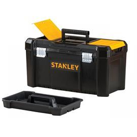 Box s kovovými přezkami Stanley STST1-75521