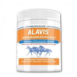Minerální doplněk ALAVIS TRIPLE BLEND EXTRA, 700g