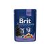 BRIT Premium Cat Cod Fish kapsička 100g