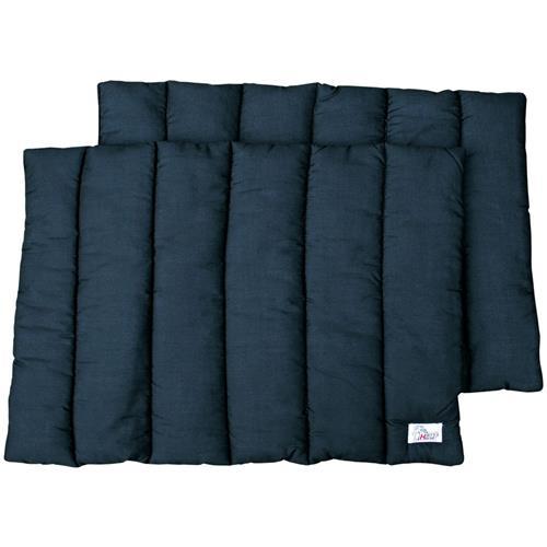 Podložka pod bandáže, černá, 45x65cm, 4ks
