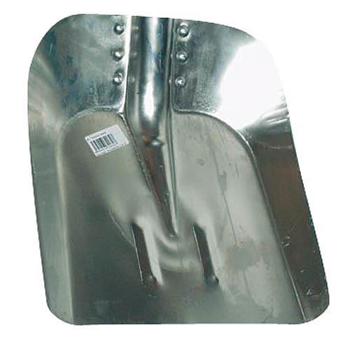 Lopata hliníková - velká Lopata hliníková malá, velká