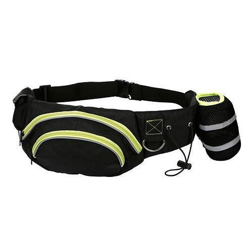 Ledvinka na trénink psa, černá Ledvinka na trénink psa, černá