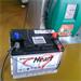 Solární panel pro elektrický ohradník DUO-Power X 2500, 3000 a 4000, A 3000, A 3300 - 12 V/25 W