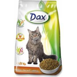 DAX granule pro kočky, drůbeží - 10 kg