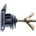 Izolátor pro elektrické ohradníky LACME IRUTIGE s M6 pro pásku do 40 mm