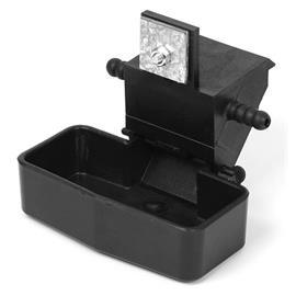 Napáječka hladinová pro napájecí systém, šíře 12 cm