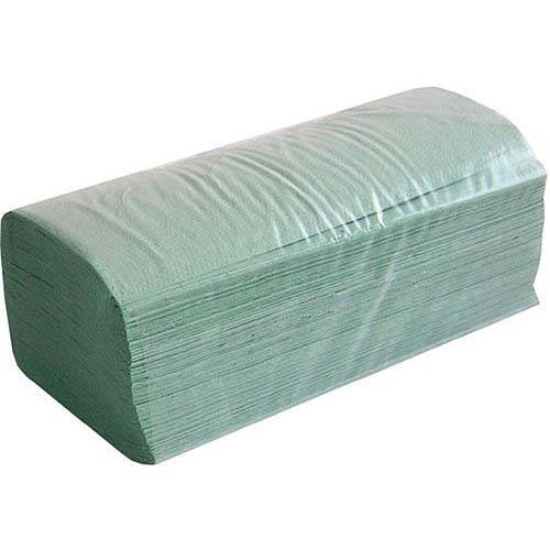 Ručníky papírové skládané  ZZ extra - paleta 28 balení x 4600 ks Ručníky papírové skládané  ZZ extra - paleta 28 balení x 4600 ks