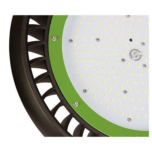 Halová LED světla - 100 W, bez možnosti regulace Halová LED světla