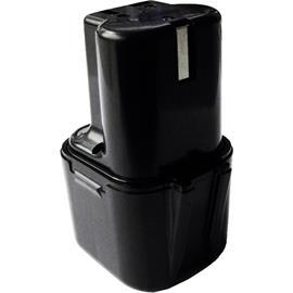 Baterie 7,2V 2000 mA pro EQUI-CLIP - akumulátor