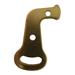 Náhradní mezipáka pro ventil 44401