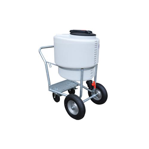 Vozík na mléko pro telata JFC, 170 l, bez mixéru Vozík na mléko pro telata JFC, 170 l, bez mixéru