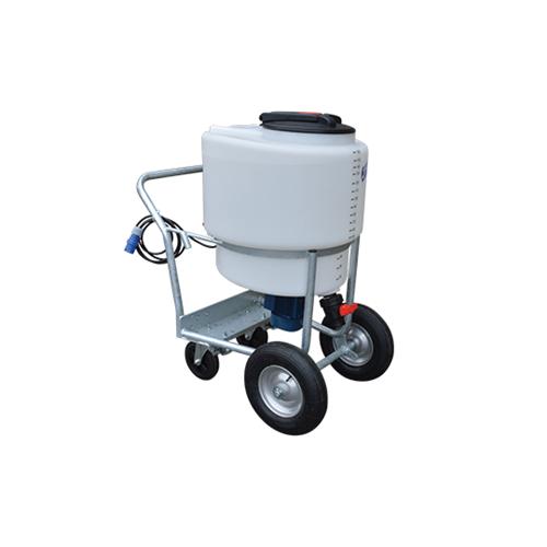 Vozík na mléko pro telata JFC, 170 l, s mixérem Vozík na mléko pro telata JFC, 170 l, s mixérem