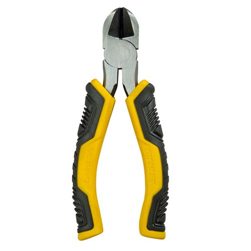 Kleště Controlgrip - boční štípací, Stanley - 150 mm Kleště Controlgrip - boční štípací 150 mm, Stanley STHT0-74363