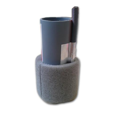 Vyhřívací kabel samoregulační 17ECO2CR, 230V - metráž Vyhřívací kabel samoregulační 17ECO2CR, 230V - metráž