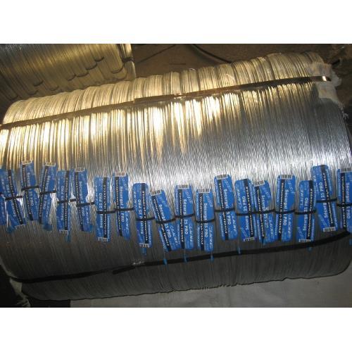 Vysokopevnostní drát pro elektrické ohradníky SECURGAL 25 PRO 2,5 mm Vysokopevnostní drát pro elektrické ohradníky SECURGAL 25 PRO 2,5 mm