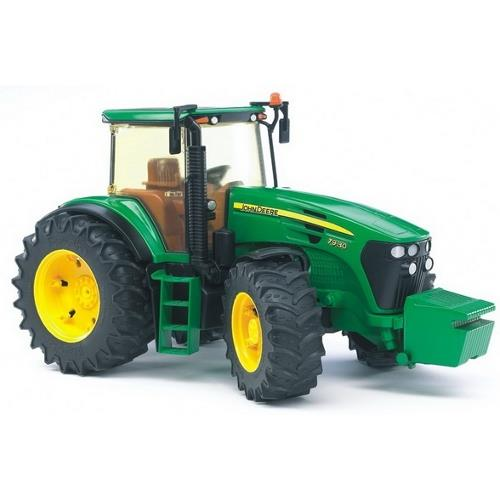 Bruder 03050 Traktor John Deere 7930 Bruder Traktor John Deere 7930