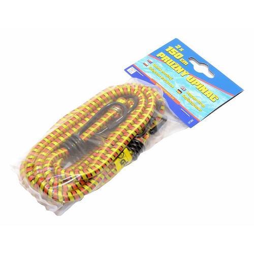 Pružný upínač - gumicuk - 100 cm Pružný upínač - gumicuk