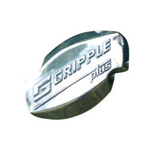 Spojka na drát elektrického ohradníku - samosvorná GRIPPLE PLUS - 2,50 - 3,15 mm Spojka na drát 3,25 - 4,2 mm elektrického ohradníku - samosvorná GRIPPLE