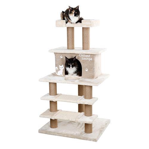 Odpočívadlo pro kočky Chillout Lounge, 127 cm Odpočívadlo pro kočky Chillout Lounge, 127 cm