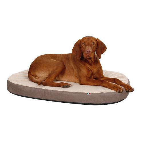 Zdravotní matrace pro psy z paměťové pěny - 120 x 72 x 8 cm Matrace paměťová pro psy , 115x75x8 cm