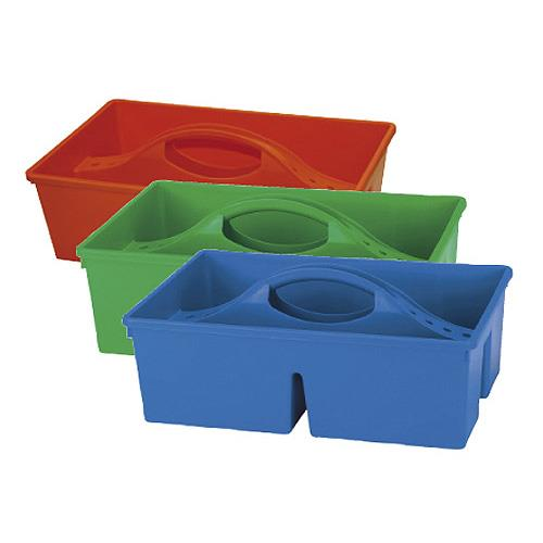 Box na čištění, otevřený - modrý Box na čištění, otevřený