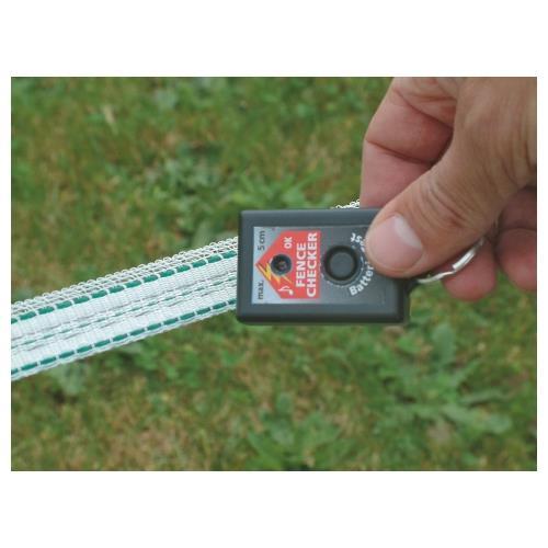 Zkoušečka pro elektrické ohradníky bezkontaktní orientační AKO Zkoušečka pro elektrické ohradníky bezkontaktní orientační AKO