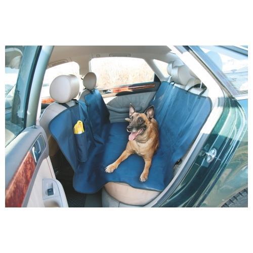 Ochranný autopotah zadních sedadel pro psa 1,40x1,50m Ochranný autopotah zadních sedadel pro psa 1,40x1,50m
