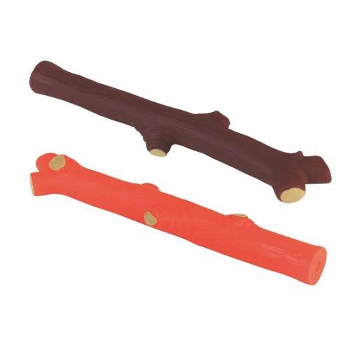 Pískací větev pro psa, 30 cm Hračka pro psa - pískací větev, 30 cm