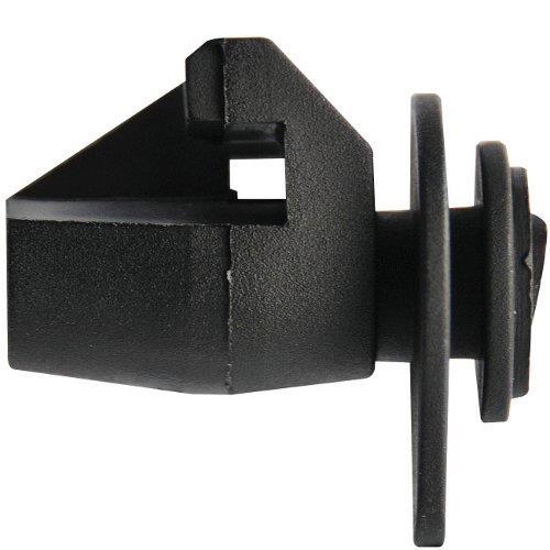 Izolátor pro elektrické ohradníky CZ 150 univerzální bez hřebíku - jednotlivé ks Izolátor pro elektrické ohradníky CZ 150 univerzální bez hřebíku