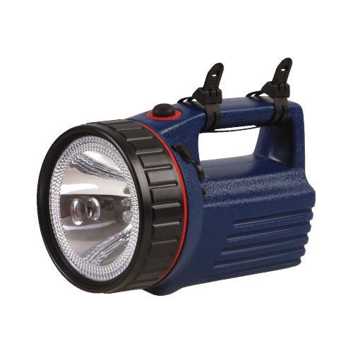 Nabíjecí svítilna halogenová s LED diodami Nabíjecí svítilna halogenová s LED diodami