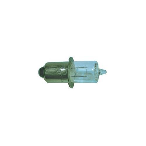 Nabíjecí svítilna halogenová s LED diodami - náhradní halogenová žárovka Nabíjecí svítilna halogenová s LED diodami - náhradní halogenová žárovka