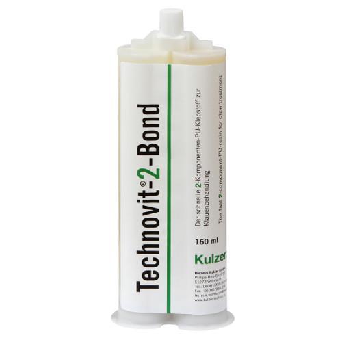 Technovit -2- Bond - dvousložkové lepidlo 160 ml Technovit -2- Bond - dvousložkové lepidlo 160 ml