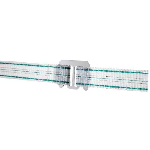 Spojka nerezová BV na pásku pro elektrické ohradníky - na 40 mm pásky Spojka nerezová BV na pásku pro elektrické ohradníky