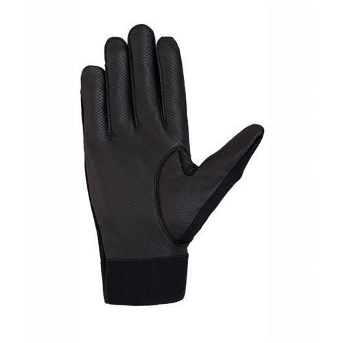Zimní rukavice Roeckl Wien, černo-šedé - vel. 6 Rukavice Roeckl WIEN, černo-šedé - dlaň
