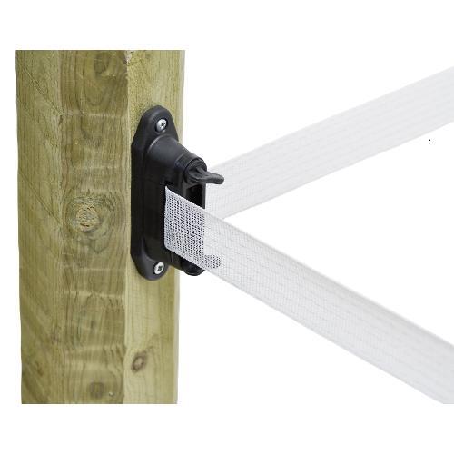 Polyetylenová páska pro elektrické ohradníky EconomyLine 40 mm Polyetylenová páska pro elektrické ohradníky EconomyLine 40 mm