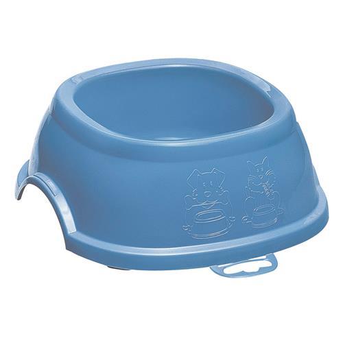 Miska plastová pro psy a kočky - 1 l Miska plastová, 1 l